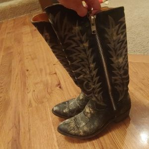 Old Gringo Boots, 7